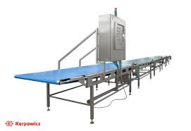 Karpowicz Direct Food Conveyor Unit