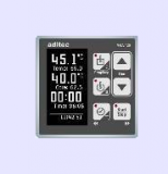 Aditec Pt100 Surface Mount Sensor with FEP (Silicone) Wire