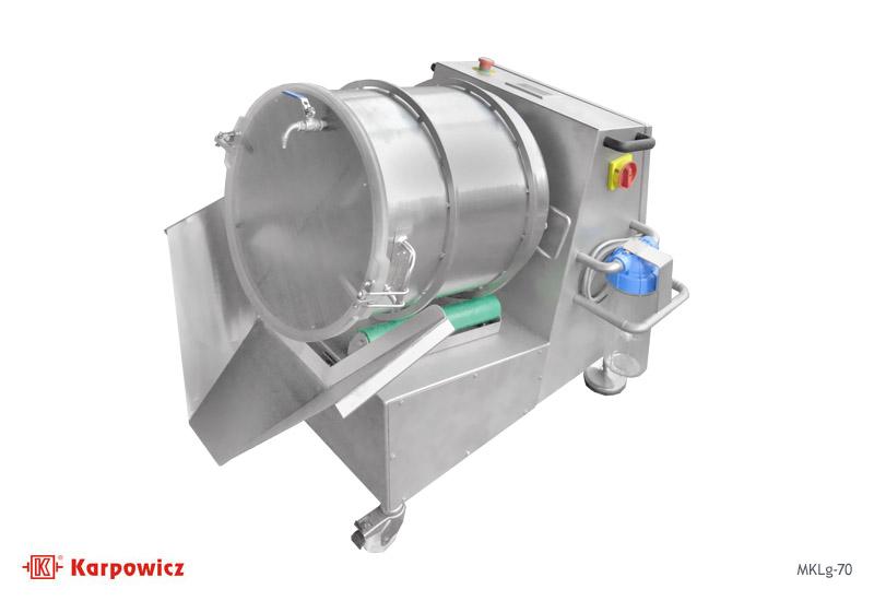 Массажер для мясного производства отзывы о вакуумный упаковщик gemlux gl vs 169s