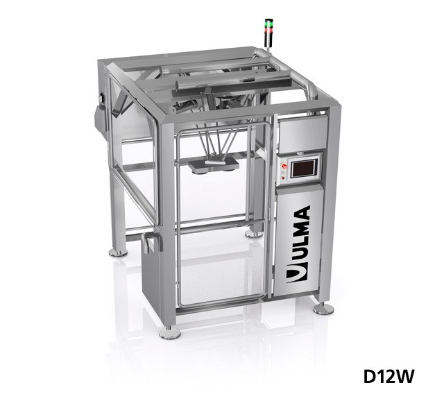 Робот ULMA Packaging D12W
