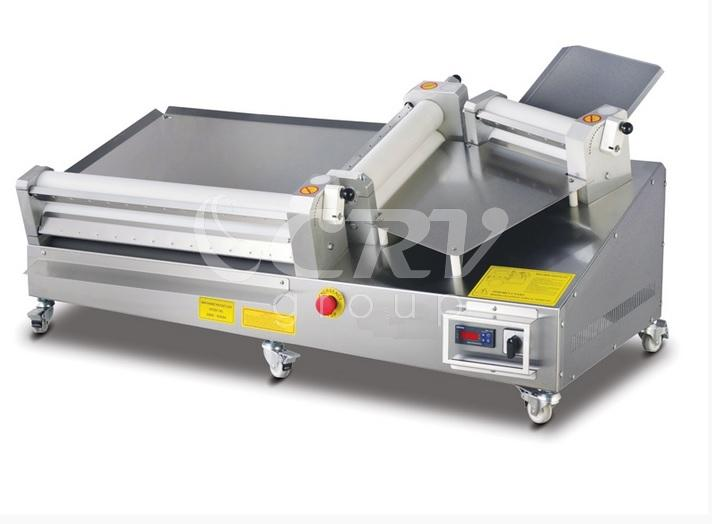 Dough sheeter CRV Bakery CRV S-40