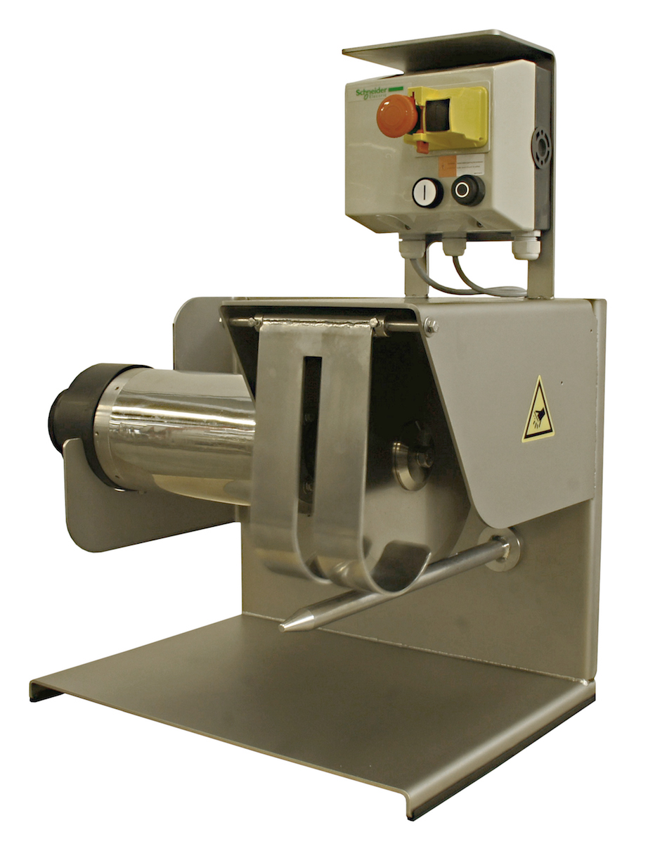 Manual bird cutting machine Foodmate