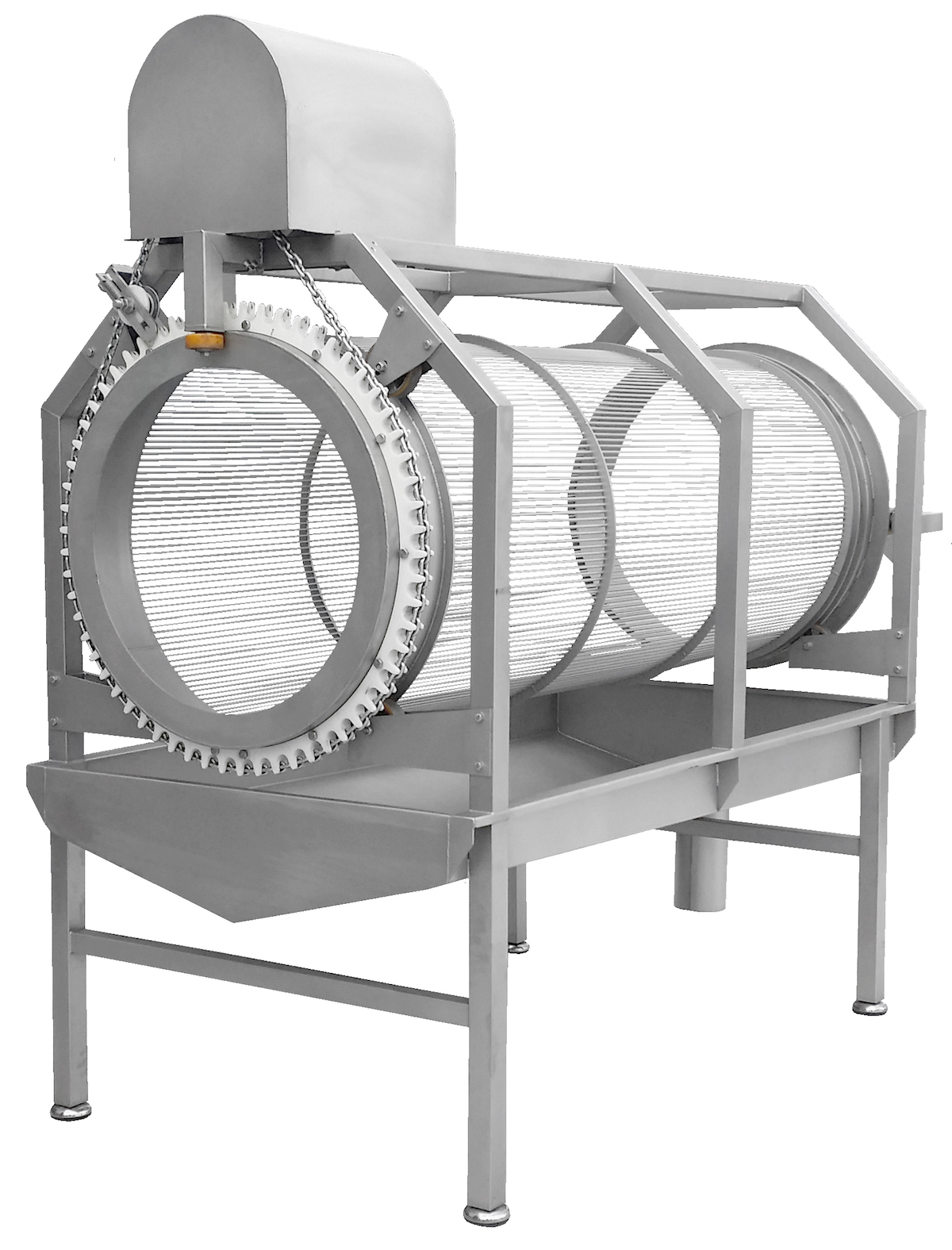 Drying drum Foodmate
