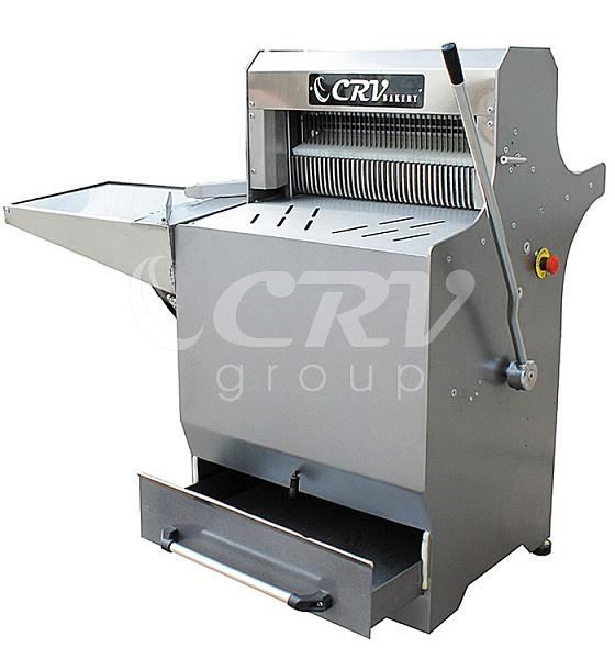 Bread slicer machine CRV Bakery CRV EDM-002