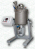 Vacuum mixer homogenizer type MG-UGM