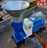 Mini Granulator ZLSP-150B