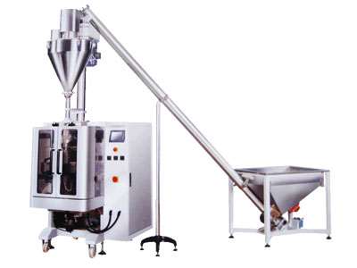 We will supply Chinese packaging equipment