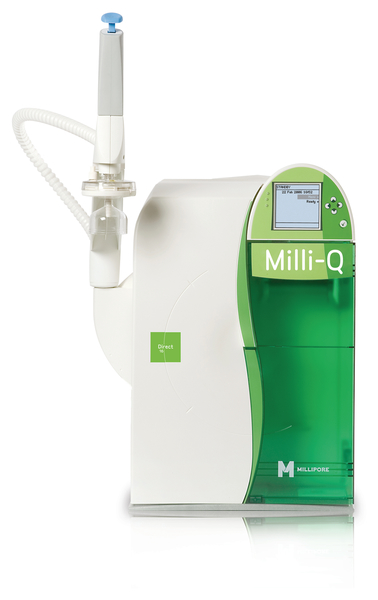 Milli-Q Water Treatment System