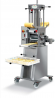 Machine for the production of ravioli, for the production of dumplings 50 - 80 kg