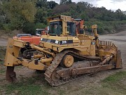 Crawler bulldozer Caterpillar D9R, used/