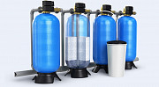 Filters water softening iron removal filter