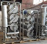 Water distiller Kemiterm 1000 MS