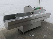 TREIF SLICER Puma-S Serial number 128305.61172.0420