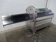 TREIF SLICER Fox-CE Serial number 185002.61343.0127