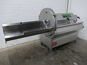 TREIF SLICER Puma-CE Serial number 193000.61295.0130