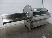 TREIF SLICER Puma CE Serial number 193000.61295.0115