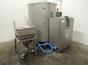 INJECT STAR BRINE MIXING INSTALLATION CLB-2000