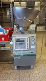 Sausage filler vacuum filler VEMAG Robby type 134