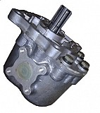 Gear pumps of NSH