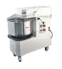 Mixer operator for Miratek PRS-30 yeast dough
