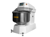 Mixer operator for Danler PQ-220 yeast dough