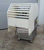 Frozen meat cutter MAGURIT flaker