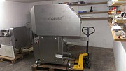 Frozen meat cutter MAGURIT Fromat 042 Profi