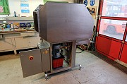 Frozen meat cutter MAGURIT 042 Profi - 2