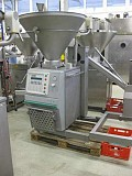 Filling machines and vacuum fillers VEMAG Robby-2 135