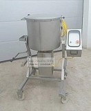 Mixer and vacuum mixer INJECT STAR 200 liters