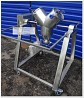 30 liter stainless steel Y-shaped and V-shaped mixer