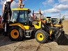 Backhoe Loader MST M542