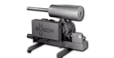 Busch Dingo WN 0100 A twin-rotor blowers (60 Hz)