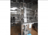 TetraPak 200 milk and juice filling line