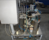Packing machine in a glass of alur-1500T