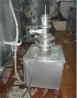 Milk Powder Reducer