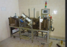 Filling machine in a glass Past Pak 2P