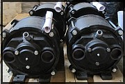 Vacuum pumps NVM-70, HB-75 for milking machines