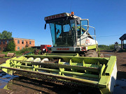 Forage harvester CLAAS Jaguar 690 SL with spare parts
