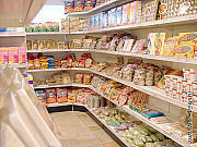 Buy wholesale on a regular basis substandard products.