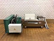 Flake ice machine MAJA RVE 3100 SL