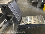 Treif Twister Dicer With Outfeed Conveyor