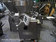 Vemag Robot 500 Vacuum Filler with Bakery Pack
