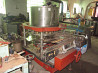 Automatic dosing and filling machine DN