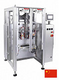 021.50.01 Automatic packing machine for granular products in the package of pillow or gusset