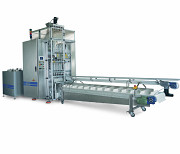 Stick Packing / Sachet Packing Equipment