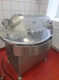 I will sell a cutter Dadaux Titane 45V