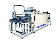 Equipment for secondary packaging, Grouping and Shrink Packaging