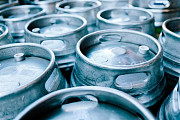 Buying and selling beer kegs BU in Moscow!