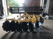 Disc harrow Terra-2.1